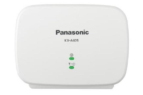 Imagen 1: Repetidor Panasonic DECT KX-A405CE (4 canales)