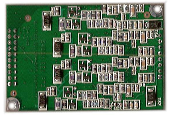 Imagen 1: Digium S400M (4 FXS)