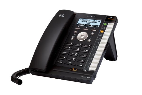 Imagen 2: Terminal IP Alcatel Temporis IP370