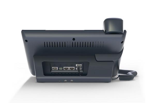 Teléfono IP Sobremesa ATCOM A68W con seis cuentas SIP y pantalla a color
