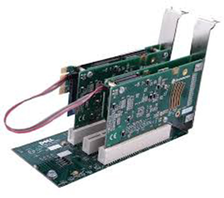 Imagen 2: Cable Sangoma Sincronismo para fax