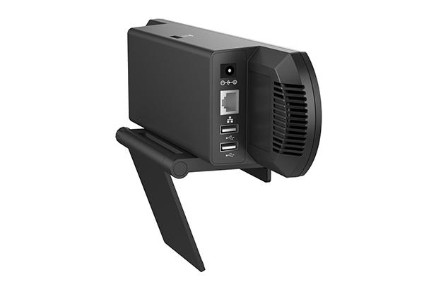 Dispositivo de videoconferencia Grandstream GVC3210 con Bluetooth y WiFi integrado ya disponible en Avanzada 7
