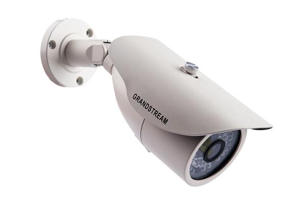 Cámara IP HD con sensor de procesamiento de imagen (ISP)