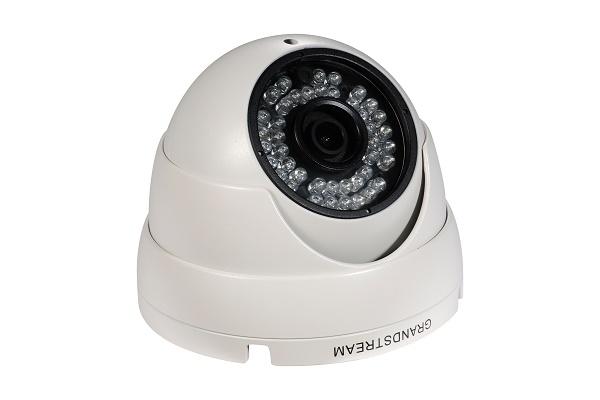 Cámara IP Grandstream videovigilancia con infrarrojos