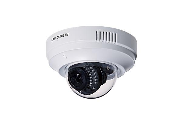 Cámara IP de Grandstream para interior con infrarrojos HD