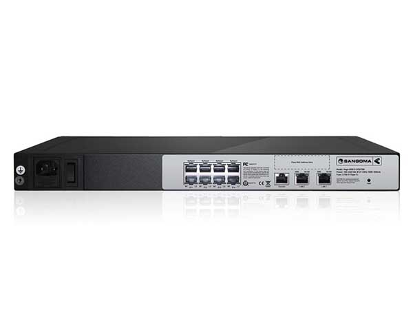 Imagen 2: Gateway Vega 400G 4 PRI (30 calls)