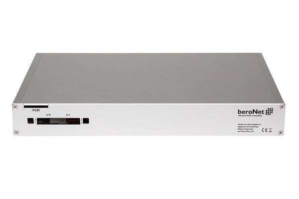 Imagen 3: Appliance M Beronet, 2GB RAM, 30GB SSD, up to 64 ch.