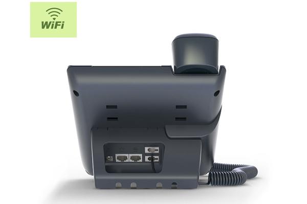 Teléfono IP Sobremesa ATCOM A20W con tecnología Full Dúplex