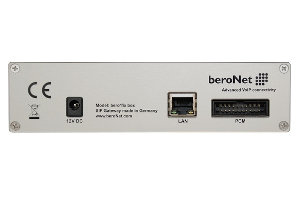 Imagen 3: Beronet berofix box BF1600box