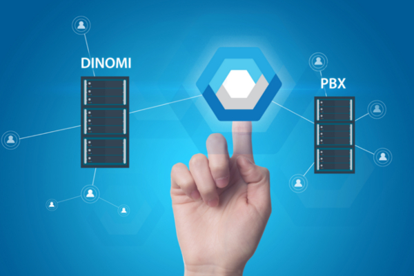 Imagen 3: Licencia DINOMI +mant,1 agent (PERPETUA)