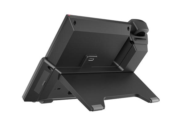 Imagen 3: Fanvil terminal IP X7 giga PoE (sin fuente)