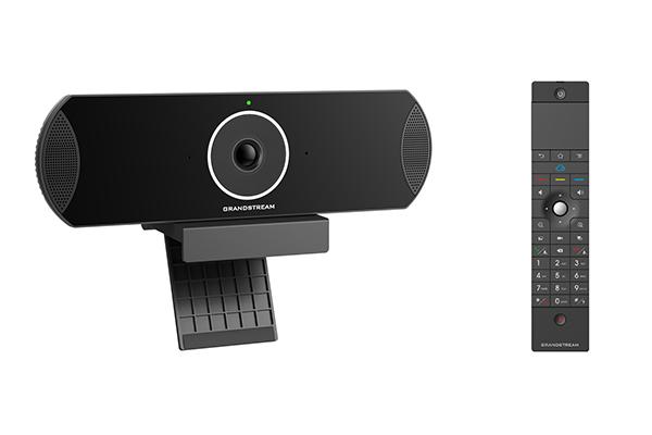 Dispositivo de videoconferencia Grandstream GVC3210 con ejecución de sistema operativo Android ya disponible en Avanzada 7