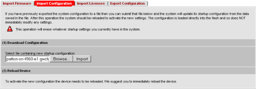 Howto_9_Patton_import-config