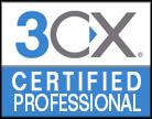 3CX Certified Professional - Avanzada 7