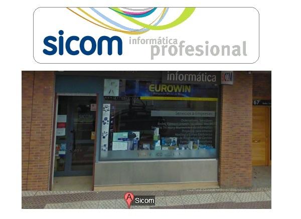 Sicom informática profesional - Avanzada 7