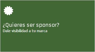 Call for sponsors - Avanzada 7