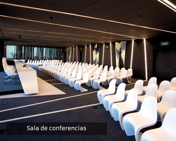 VoIP2DAY 2013 - Sala de conferencias - Avanzada 7