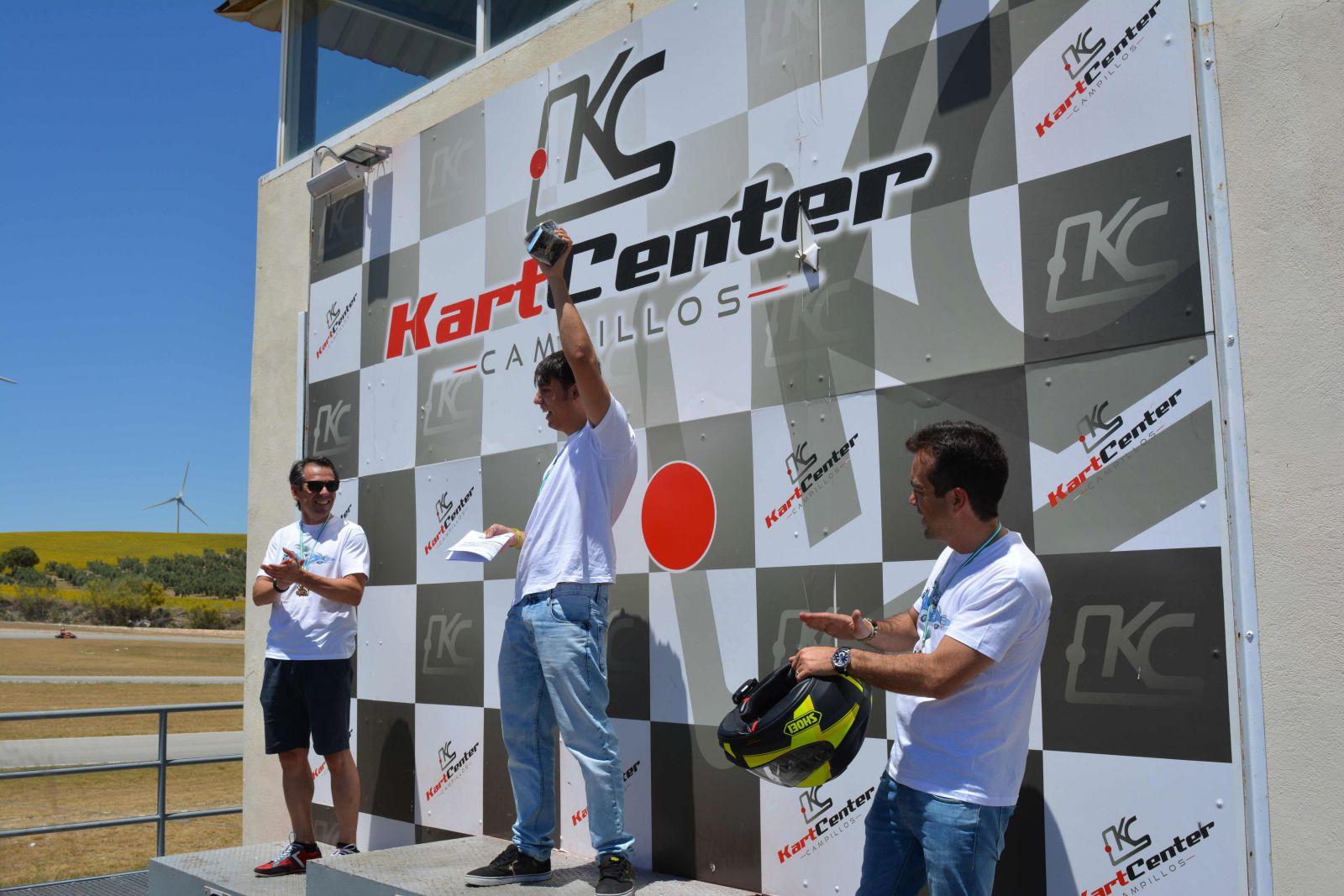 Ganador Karting VoIP - Avanzada 7