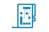 Grande variedade de cartões de telefone: analógico, BRI, PRI e GSM em formato