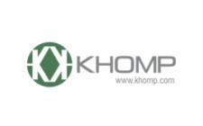 Imagen de fabricante KHOMP