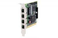 Placas PRI no formato PCI ou PCI Express e E1 disponíveis no Avanzada 7
