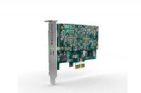 Placas de transcodificação expressas PCI e PCI para transcodificação de codec