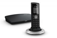 Soluções DECT com os melhores telefones sem fio disponíveis no mercado