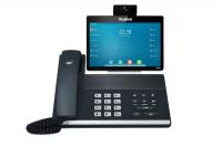 Telefones para vídeo chamadas em tempo real já disponíveis na nossa loja online