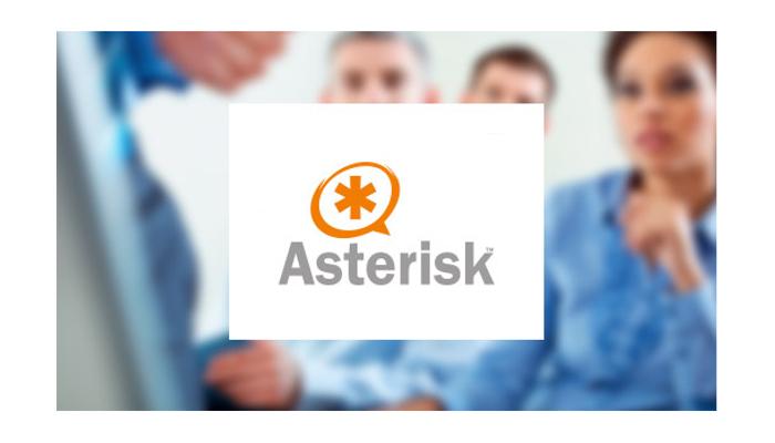 Imagen: Curso Asterisk FastStart  | Abril 2016