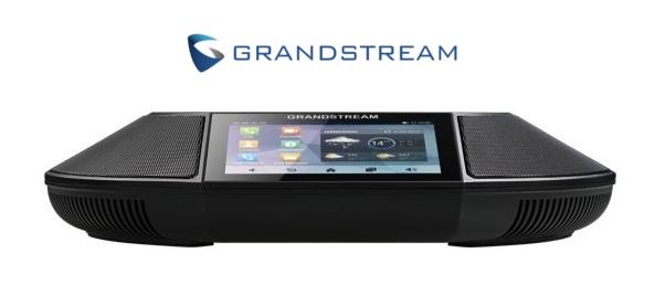 Imagen: Audioconferencia Grandstream GAC2500