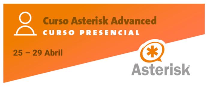 Imagen: Curso Asterisk Advanced Abril 2016