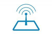 Accesorios WLAN (Red Local Inalámbrica) para telefonía IP