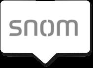 Avanzada 7 imparte formación de Snom a manos de los mejores profesionales