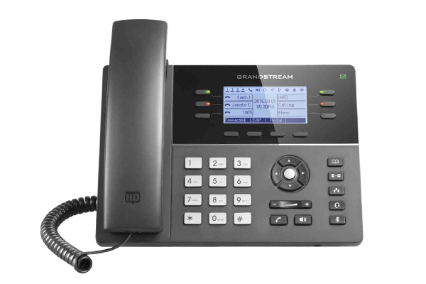 Terminal IP Grandstream GXP1760