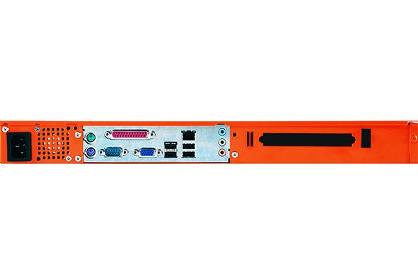 Imagen 2: Elastix appliance ELX025
