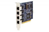 Tarjetas BRI para conectar su centralita a líneas RDSI ya disponibles en Avanzad