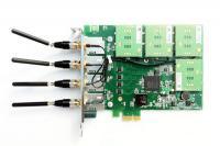 Tarjetas GSM PCI y PCI express para conectar su centralita IP con la red de tele